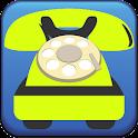 Classic Telephone Ringers