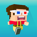 Jumpy Icon