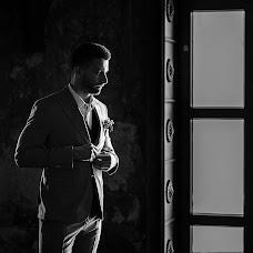 Wedding photographer Konstantin Tischenko (KonstantinMark). Photo of 06.04.2017