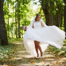 Wedding photographer Vladislav Tyutkov (TutkovV). Photo of 10.12.2017