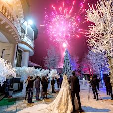 Wedding photographer Tibard Kalabek (Tibard). Photo of 28.03.2018