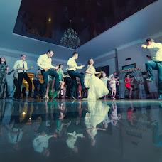 Wedding photographer Oleg Kolos (Kolos). Photo of 22.06.2016