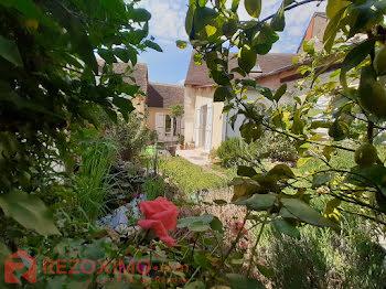 maison à Mérigny (36)
