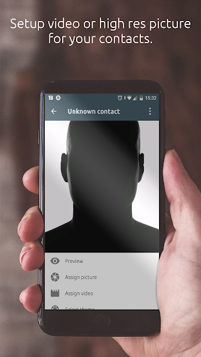 Full Screen Caller ID  screenshots 3