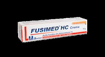 FUSIMED HC CREMA TUBO X 10G