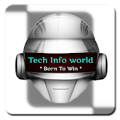 Tech Info World - Born to Win