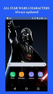 Heroes Wallpaper For Star  Wars - náhled