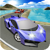Valley car driving APK Icon