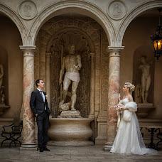 Wedding photographer Svetlana Kas (SvetlanaKas). Photo of 31.03.2016