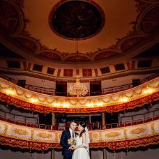 Wedding photographer Yuliya Potapova (potapovapro). Photo of 28.02.2017