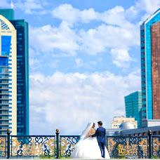 Wedding photographer Kuanyshbek Duysenbekov (Kuanyshbek). Photo of 09.03.2016