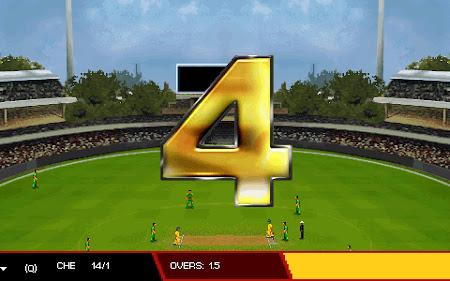 T20 Premier League Game 2013 20.0.13 screenshot 435729