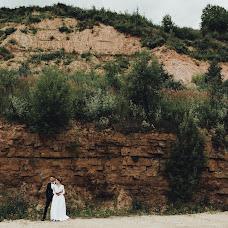 Wedding photographer Andrey Kalitukho (kellart). Photo of 10.02.2018