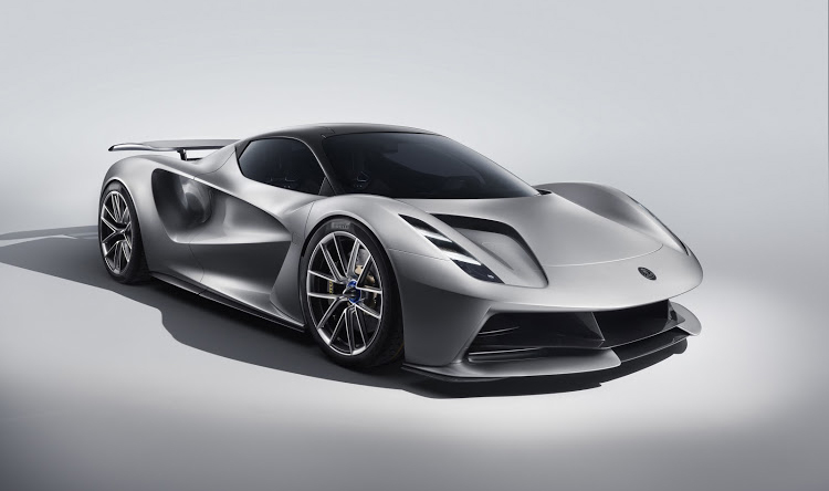 Six Ultra Luxe Supercars To Look Forward To In 2020