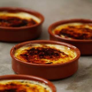 Spanish Recipe – Crema Catalana.