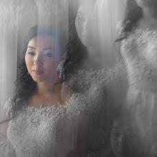 Wedding photographer Olga Rogovickaya (rogulik). Photo of 18.11.2017