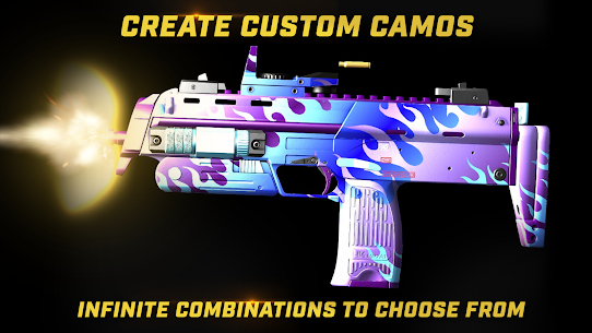 iGun Pro 2 – The Ultimate Gun MOD (Unlock All Weapons) 4