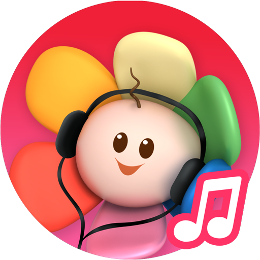 BabyFirst Music Nursery Rhymes 音樂 App LOGO-APP開箱王