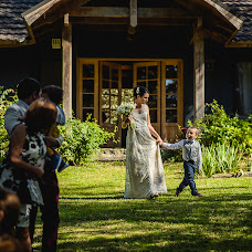 Wedding photographer Alvaro Tejeda (tejeda). Photo of 23.06.2017