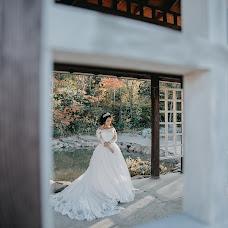 Wedding photographer Aleksandr Vinogradov (Vinogradov). Photo of 12.10.2018