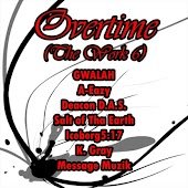 Overtime (The Work 6)