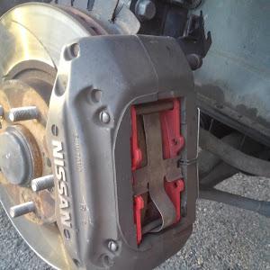 シルビア KPS13 Q.Sのブレーキパッドのカスタム事例画像 てらんこさんの2018年06月30日23:33の投稿