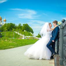 Wedding photographer Aleksey Novruzov (AlekseyN). Photo of 21.04.2014