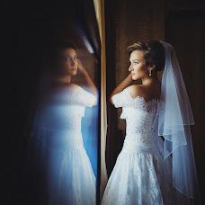 Wedding photographer Dmitriy Khokhlov (dimaxoxlov). Photo of 14.09.2015