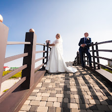 Wedding photographer Natalya Bogomyakova (nata28). Photo of 12.05.2017