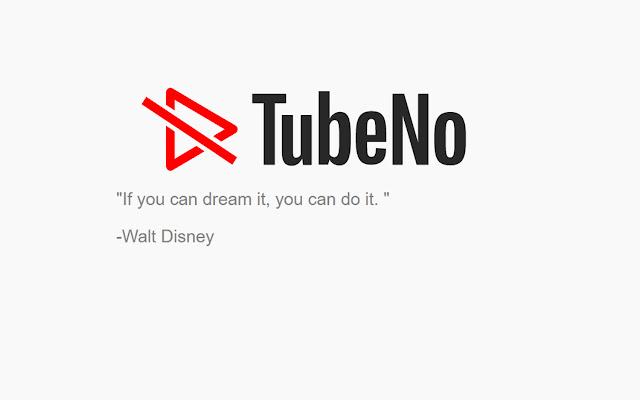 TubeNo