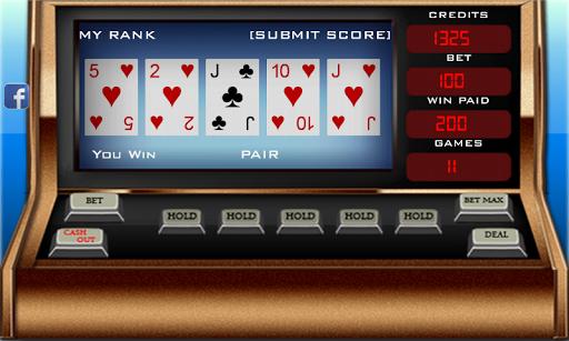 Video Poker  screenshots EasyGameCheats.pro 4