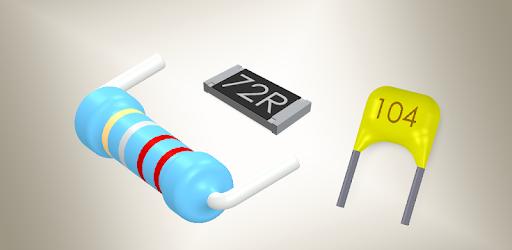 Приложения в Google Play – калькулятор smd кода резистора ...
