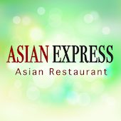 Asian Express Radcliff Online Ordering