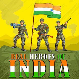 Download Bharat Ke Veer (भारत के वीर) For PC Windows and Mac apk screenshot 5