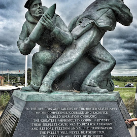 by Denise Bradley - Buildings & Architecture Statues & Monuments