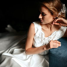 Wedding photographer Yarina Pozhega (yarapozhega). Photo of 25.07.2018