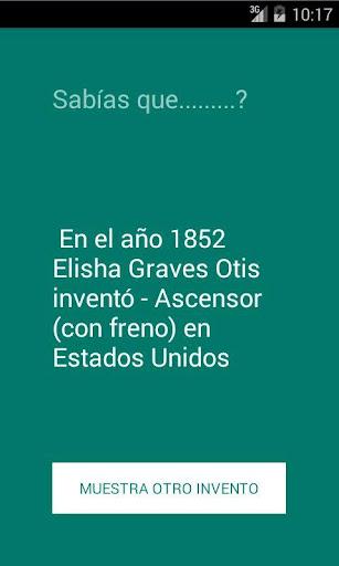101 Inventos - La Historia  screenshots 3