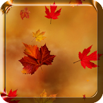 Autumn Live Wallpaper Icon