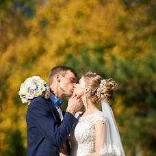 Wedding photographer Roman Gukov (GRom13). Photo of 21.11.2018