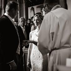 Wedding photographer Camilla Reynolds (camillareynolds). Photo of 30.09.2017