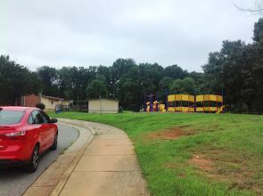 Photo: Irving Park School