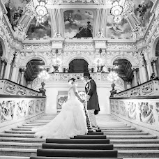 Wedding photographer Mauro Locatelli (locatelli). Photo of 22.09.2015
