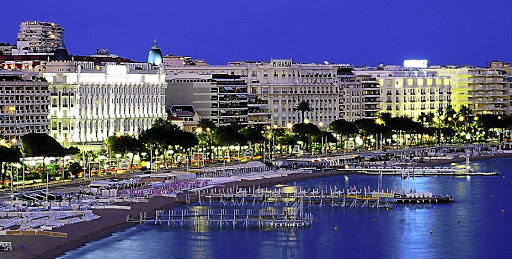 Cannes. Picture: SUPPLIED