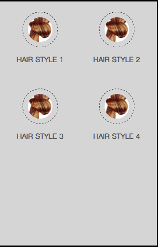 Hair Style Dairy