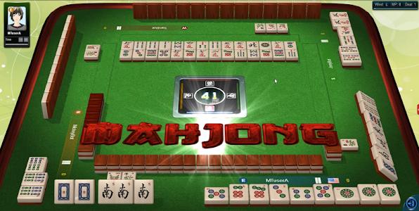 MahjongTime 2.4.7