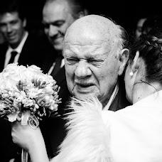 Wedding photographer Martín Lumbreras (MartinLumbrera). Photo of 13.09.2016