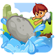 Skipping Stone - Clicker (game)