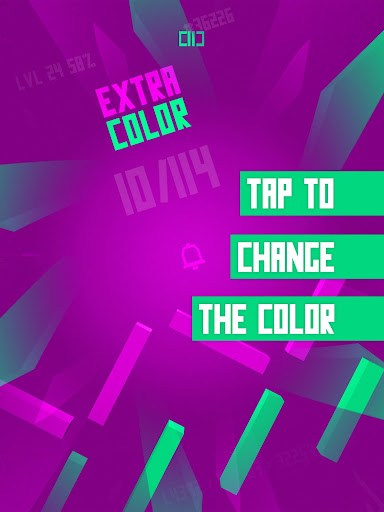 Extra Color Hack for the game