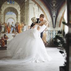 Wedding photographer Ekaterina Terzi (Terzi). Photo of 19.04.2017
