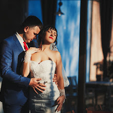 Wedding photographer Anna Volchek (missis). Photo of 20.12.2015